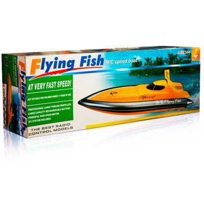 Катер Flying Fish арт.7006 DAN