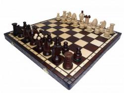 Шахматы Королевские большие / Krolewskie duze с-111