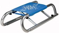 Зимние санки Alpen Gaudi AlpenAlu Foldable Sled Tattoo