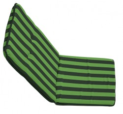 Подушка 48*112 см, зеленая, Mona Hoch 14003Х02