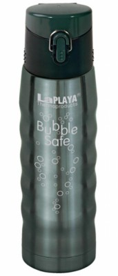 Термос 0,5 л, BubbleSafe, серый