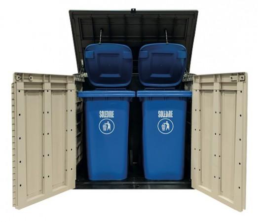 Ящик для хранения Store-It-Out Arc