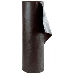 Ткань для мульчирования  0,8x5 м нетканая  черная
