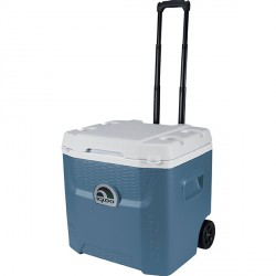 Изотермический контейнер 49 л, Maxcold Quantum 52 синий