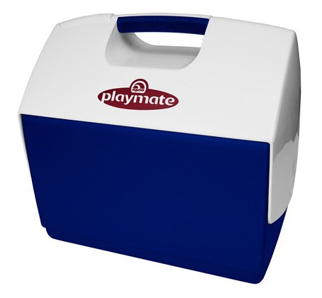 Изотермический контейнер Playmate Elite 15 л синий