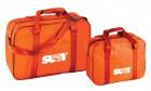 Изотермическая сумка EZ Sun&Fun 2 in 1 оранжевая