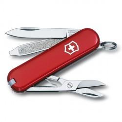 Нож Victorinox Сlassic-SD Red