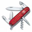 Нож Victorinox Swiss Army Spartan, красный