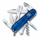 Нож Victorinox Swiss Army Climber, синий