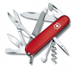 Нож Victorinox Swiss Army Mountaineer
