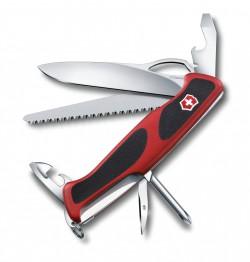 Нож Victorinox Delemont RangerGrip 78