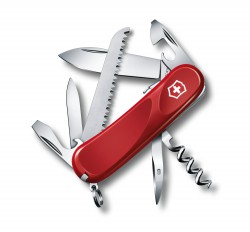 Нож Victorinox Delemont Evolution S13