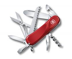 Нож Victorinox Delemont Junior 03