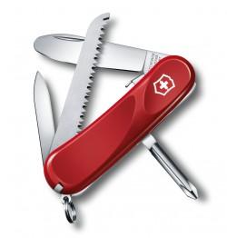 Нож Victorinox Delemont Junior 09