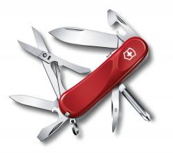 Нож Victorinox Delemont Evolution S16