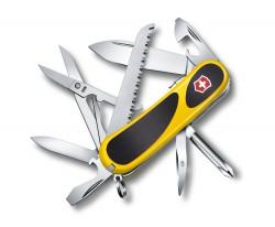 Нож Victorinox Delemont EvoGrip S18