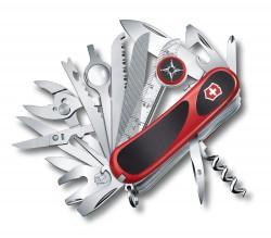 Нож Victorinox Delemont EvoGrip S54