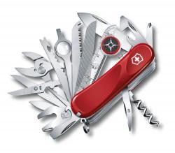 Нож Victorinox Delemont Evolution S54