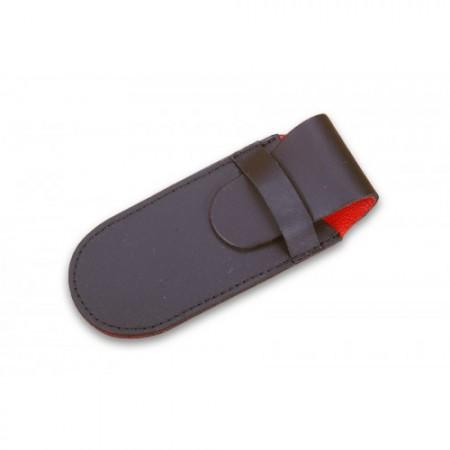 Чехол кожаный Victorinox для ножей 91/93 мм, 2-3 слоя