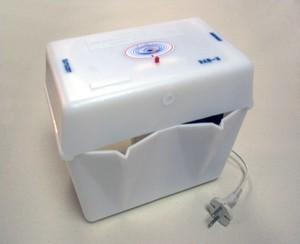 Электроактиватор типа ЭАВ-3