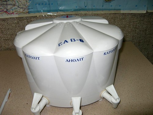 Электроактиватор тип ЭАВ 6