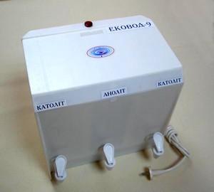 Электроактиватор типа  ЭАВ 9КМ
