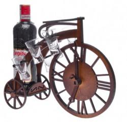 Мини бар Велосипед ретро