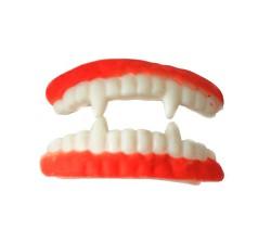Парные челюсти в пакетике