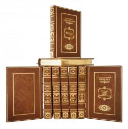 БИБЛИОТЕКА ВЕЛИКИЕ ЛИЧНОСТИВ 11-ТИ ТОМАХ (GABINETTO)