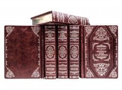 КАСТАНЕДА К. ПОЛНОЕ СОБРАНИЕ в 6-ти томах (Filosofia)