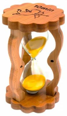 Бамбуковые часы  в бамбуке