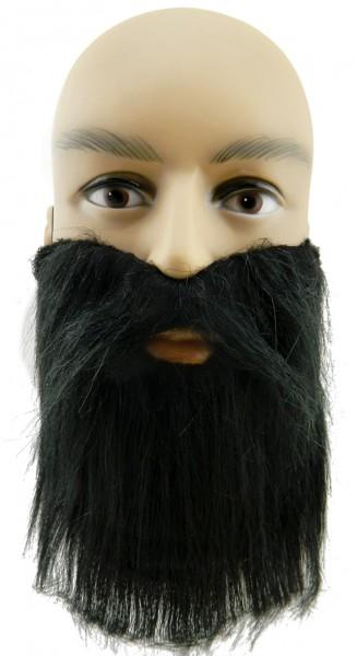 Борода старика