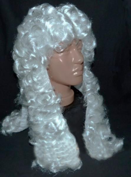 Парик Судьи