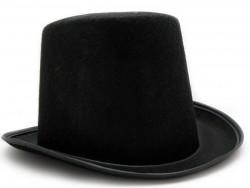 Шляпа Цилиндр из фетра