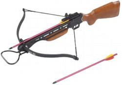 Арбалет Man Kung MK-150A1R, 40lbs, 2 стрелы