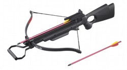 Арбалет Man Kung MK-150A3BR, 40lbs, 2 стрелы