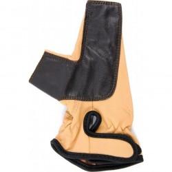 Перчатка для стрельбы из лука Bogenhandschuh, размер MD, левая