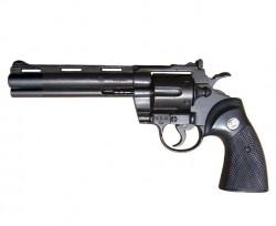 Револьвер Python, калибр .357 Magnum, США 1955 г