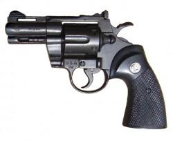 Револьвер Magnum Python 2, .357, США, 1955 год, 2-х дюймовый