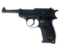 Пистолет Вальтер P.38, Германия, II Мировая война