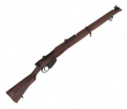 Английская винтовка Ли Энфилд, мод. SMLE mk, 1916 г