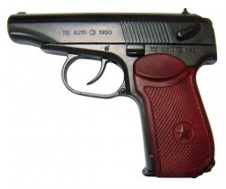 Пистолет Макарова, 1951 год
