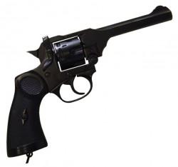 Револьвер наган MK-4, Великобритания, 1923г