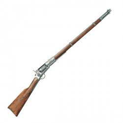 Ружье пехотное шестизарядное Кольт, США, 1850г
