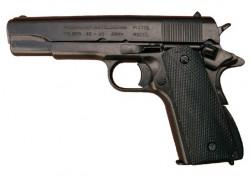 Пистолет Кольт-45 автоматический, 1911г
