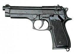 Пистолет Парабеллум «Беретта 92F», калибр 9 мм