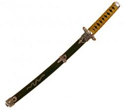 Самурайский меч Вакидзаси, Япония, Эдо, XVIв, Denix 4011