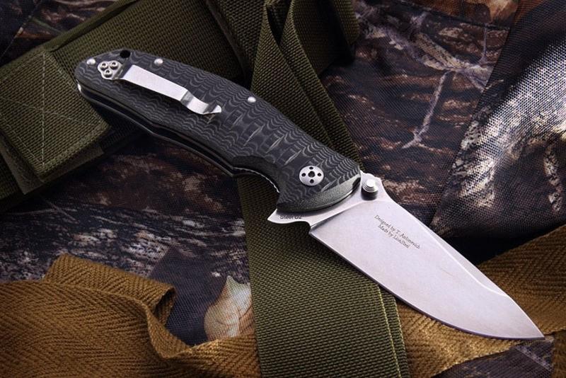 Тактический нож Dendra Deer Hunter DN-5SW-MI
