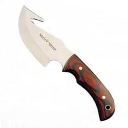 Охотничий нож-скиннер Muela Гриззли GRIZZLY-12R