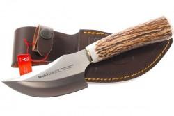 Нож-скиннер Muela SABUESO-11A с фиксированным клинком